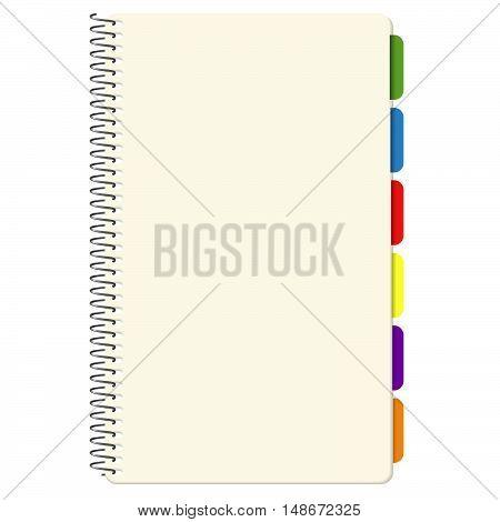 Blank Paper Pad