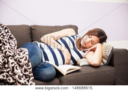 Pregnancy Needs A Lot Of Rest