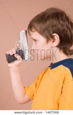 Young Spy