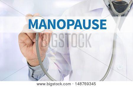Manopause