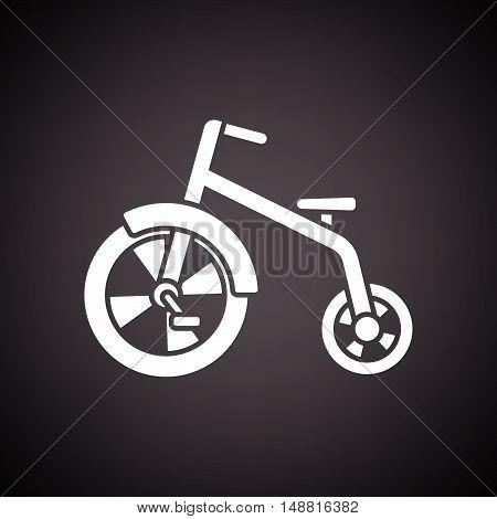 Baby Trike Ico