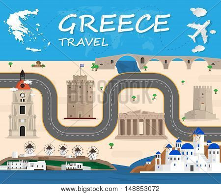 greece travel Icon. travel Icon Vector. travel Icon Art. travel Icon eps. travel Icon Image. travel Icon city. travel Icon Sign. travel Icon Flat. travel Icon design. travel icon app. travel icon UI