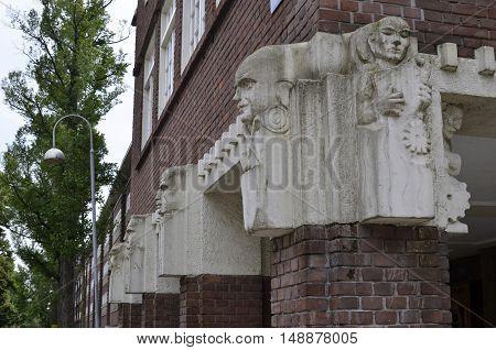 The Noordwest Hoek Building