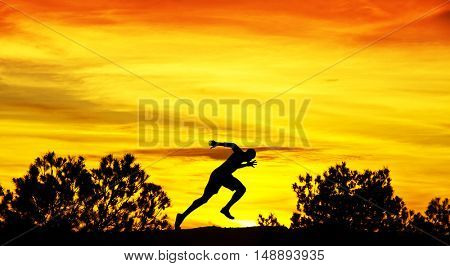 sports and nature