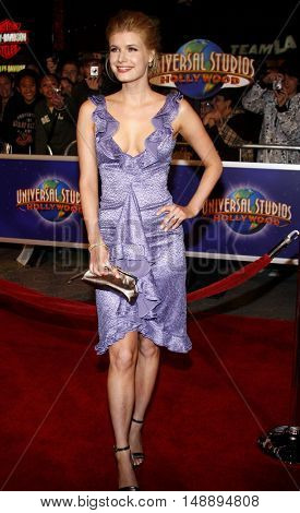 Jud Tylor at the World premiere of 'Charlie Wilson's War' held at the Universal Studios in Hollywood, USA on December 10, 2007.