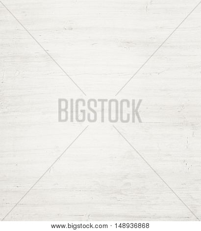 Light white wooden plank, tabletop, floor surface or cutting board. Wood texture