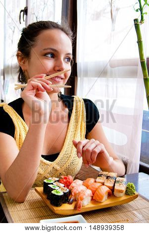 Dinner Casual Chopsticks