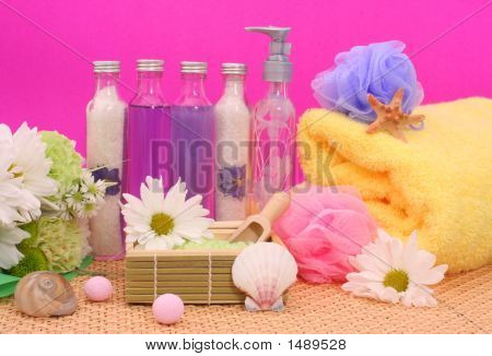 Bath And Spa Products