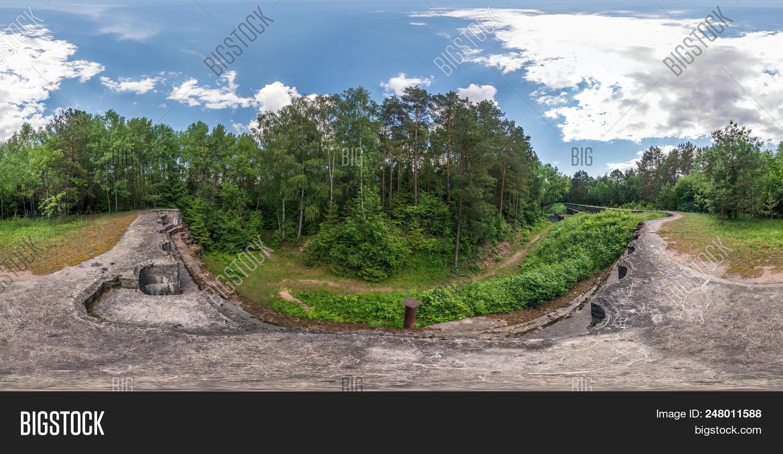 Full Seamless 360 Image & Photo (Free Trial) | Bigstock