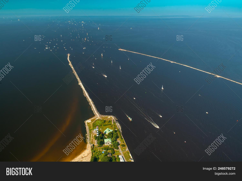 Sailboats Yachts Go Image & Photo (Free Trial)   Bigstock