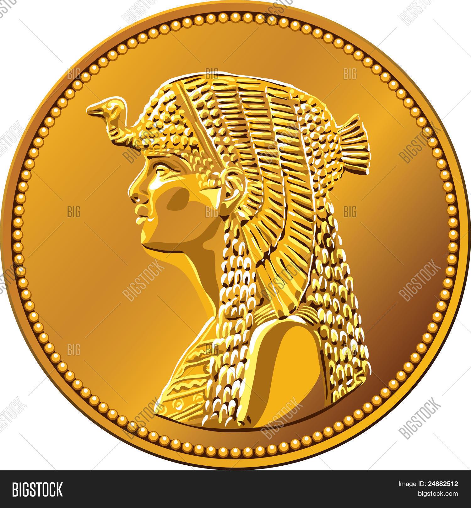 Vector Egyptian Money Vector Photo Free Trial Bigstock