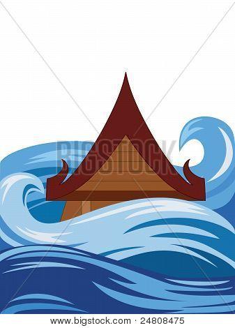 Thai Flood