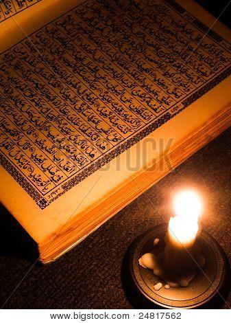 Al Qur'an.