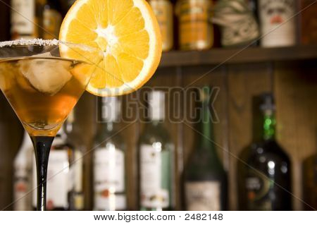 Lemon Cocktail