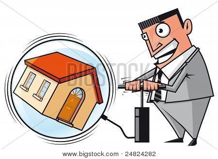 Real Estate Bubble