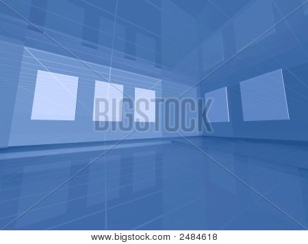 Virtual 3D Gallery