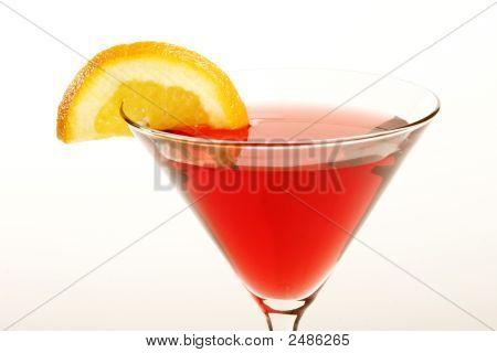 Martini Alcohol Drink Vodka