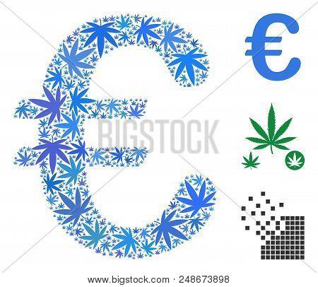 Euro Symbol Vector Photo Free Trial Bigstock