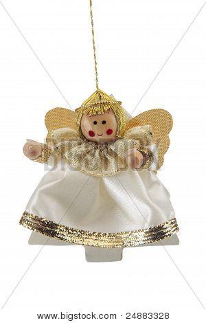Angel Christmas