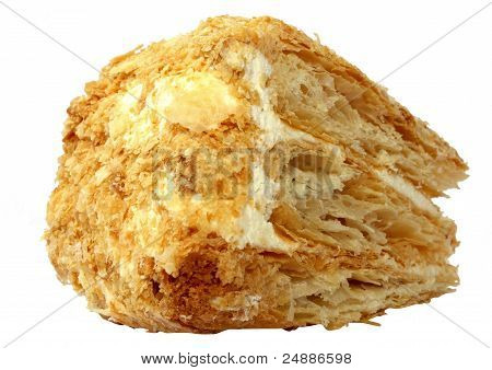 Piece Of Cake Napoleon