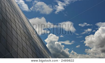 Geometric Sky