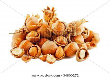 Hazelnut Composition