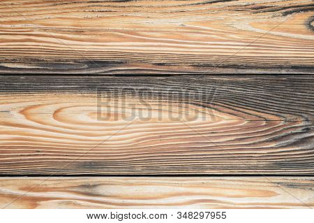 Old Plank Wall On The Background Wallpaper,