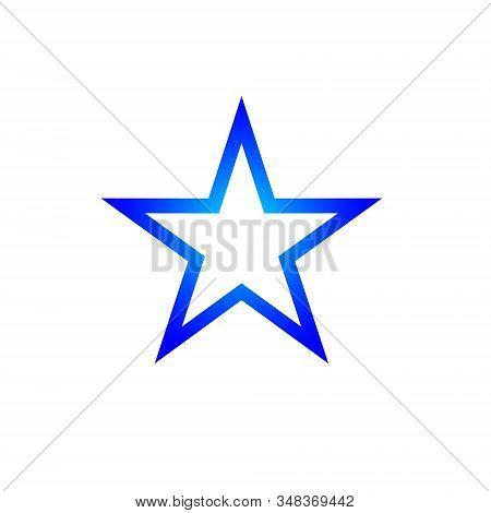 Star Logo, Blue Star Logo, Star Icon Vector, Star Icon Eps10, Star Icon Image, Star Icon, Star Icon