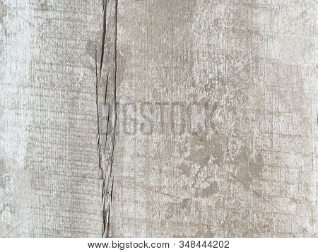 Old Rustic Wooden Pannels With Scratches And Mold Texture. Natural Background