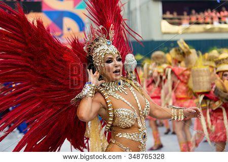 Carnival 2019 - Unidos Da Tijuca