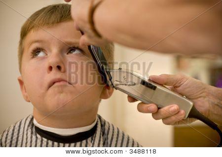 Hair Cut Time