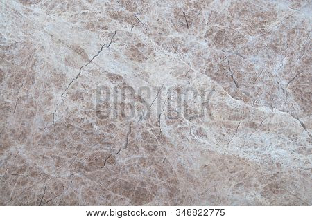 Brown Marble Stone Background. Brown Marble,quartz Texture Backdrop. Wall And Panel Marble Natural P
