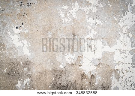 Cracked Texture Can Be Used For Background