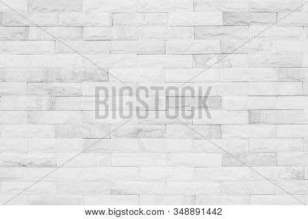 Medieval Natural Stone Wall Texture Background Or Boundary The Rock Seamless Abstract And Decor Frag