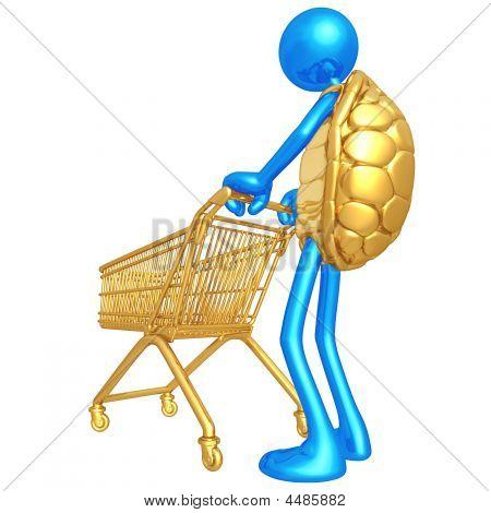 Turtle Shopping
