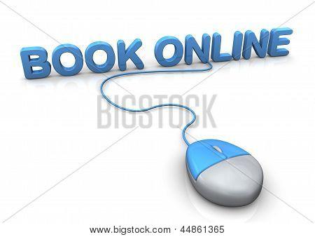Buch Online Maus