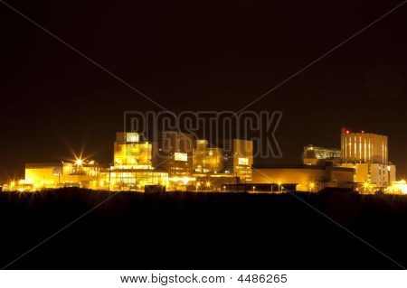 Nuclear By Night