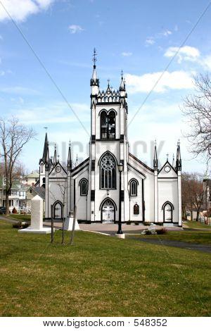 Lunenburg Church