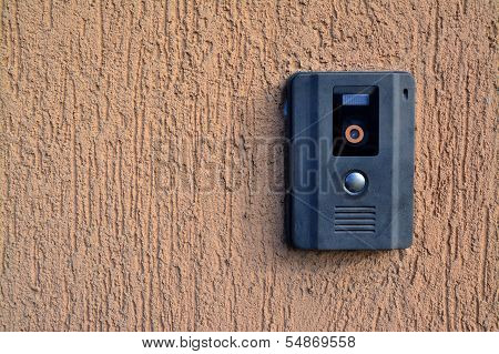 Camera Intercom