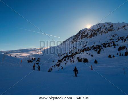 Mountains [5]