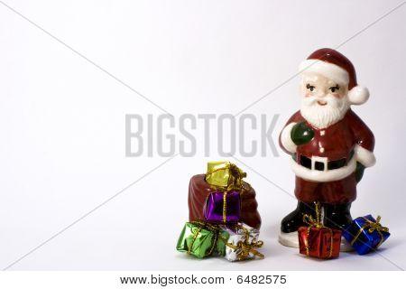 Santapresents