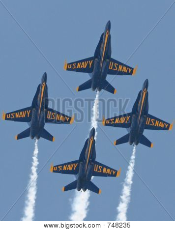 Navy Blue Angels 2
