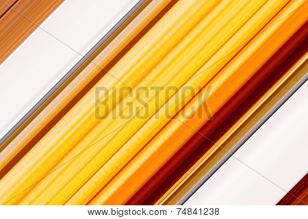 Linear gradient background texture with glowing stripes poster