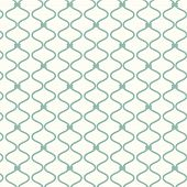 vector seamless pattern green line curled background poster