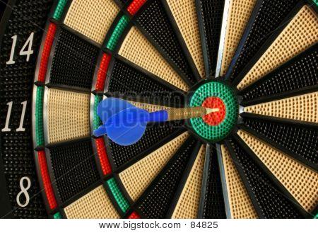 Bullseye 4