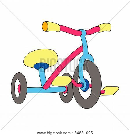 Children's toys : bicycle