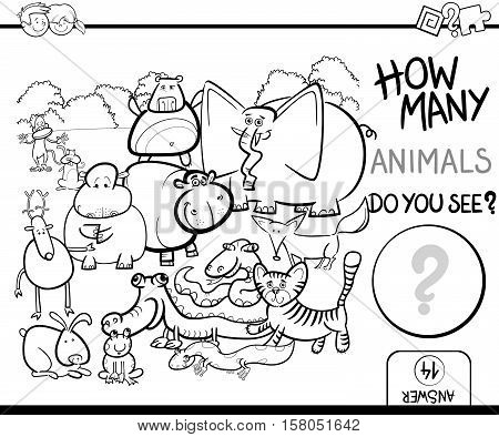 Free Character Counts Coloring Pages, Download Free Clip Art, Free ... | 394x450