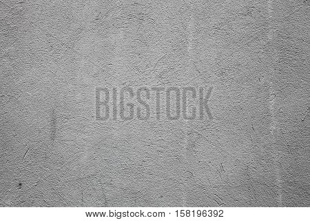 Grungy concrete wall texture