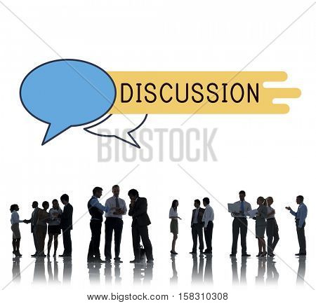 Discussion Communication Advice Negotiation