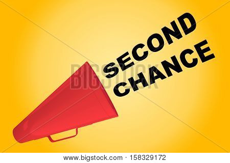 Second Chance Concept